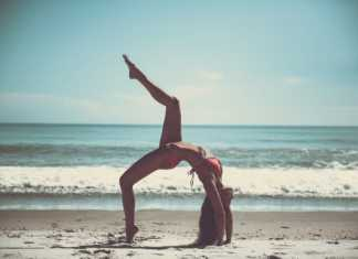beach-and-yoga