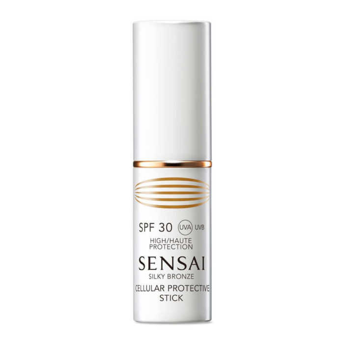 sensai-silky-bronze-cellular protective-stick