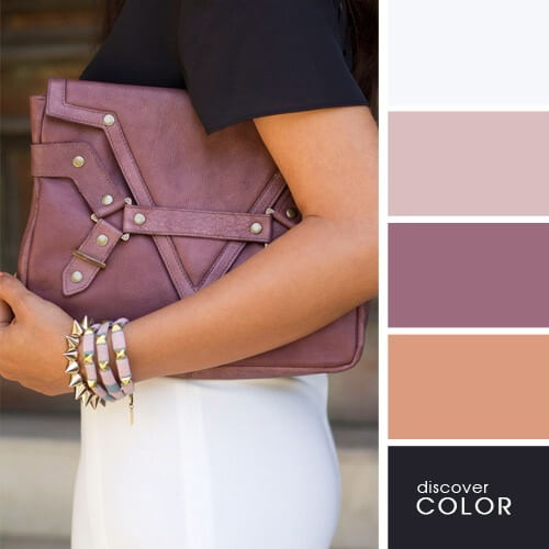 plum-color-and-light-tones