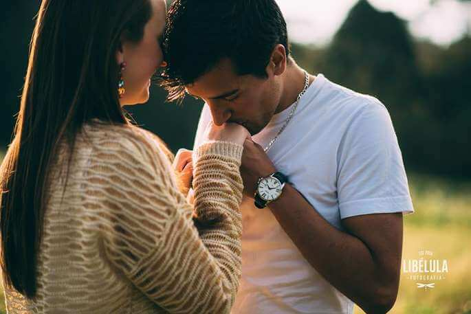 Romantic Ideas: How To Ask Your Girlfriend In Marriage